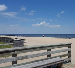 Calvert County Parks & Recreation to Restrict Alcohol Consumption at Breezy Point