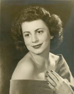 Lena Marie Marston, 89