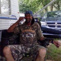 """Wayne Jeffery """"Jeff"""" Farrington, 54"""
