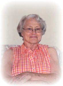 Esther Sigler Greco, 87