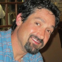Pete Emmanuel Katsouros, 48