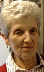 Teresa Mae Vallandingham Gough, 76