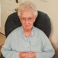 Mary Juanita Bell, 91