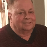 Charles Thomas Caywood, 70