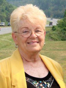 Barbara A. Biesel Stinnett, 85