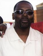 """Anthony Maurice Thomas, Sr. """"Moe"""", 59"""