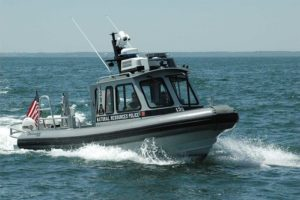 Operation DryWater Underway to Keep Boaters Sober