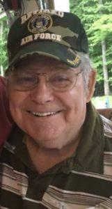Earl David Berkley, 82