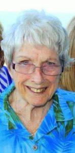 Dorothy (Dottie) Regina Baker DeHaven, 95