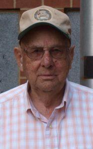 "Sylvester Jackson ""Jack"" Estridge, Jr., 95"