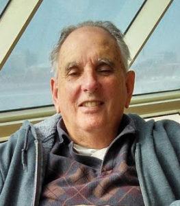 Jack Edwin Fischer, 72