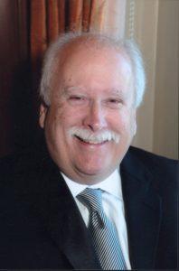 Ronald (Ron) Joseph Gibson