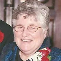 Janis Lorraine White, 66