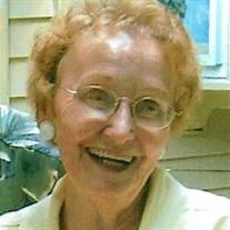 Joan Ann (McKay) Paul