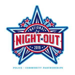 Sheriff Cameron Invites Public to Attend The 36th Annual National Night Out on Tuesday August 6