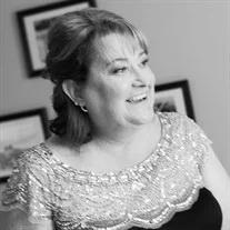 Nancy Ann Carter, 60