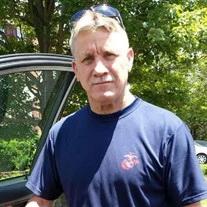 "Richard ""Rick"" Dean Evans, 66"