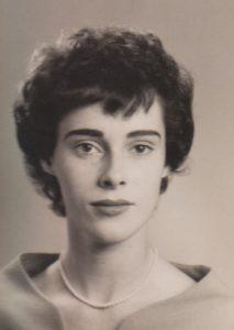 Mary Ann Ring, 75