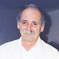 "Robert ""Bob"" Leo Holmes, 73"