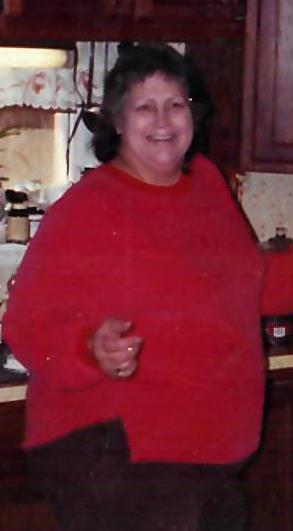 Mary Sue Seaton, 85