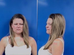 Huntingtown Woman Arrested for Possession of Drugs and Driving Under the Influence of Alcohol