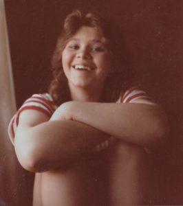 Wendy Sue Milam-Tucker, 50