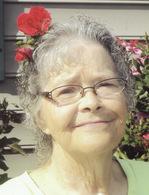 "Anna Beatrice ""Anna Bea"" Copsey, 75"