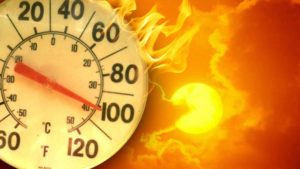 Health Department Offers Safety Tips for Extreme Heat