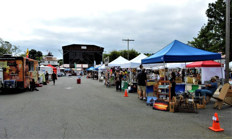 Calvert Marine Museum Seeking Vendors for the Patuxent River Appreciation Day on October 12, 2019