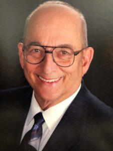 Jaime Ernesto Rivera, 79