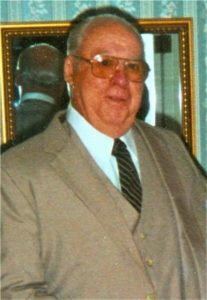 Guy Matthias Wilson, Jr. 91