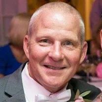 Glenn Harrison Bliss, 59