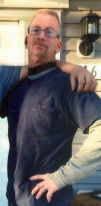"Joseph Randall ""Joe"" Harrison, Sr., 53"