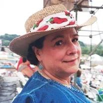 Joan Groesbeeck Hatfield