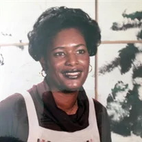 Joan Patricia Rushing, 75