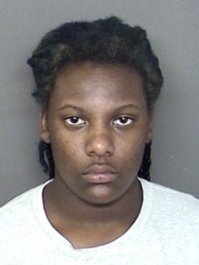 UPDATE Great Mills Woman Arrested After Stealing Three Motorized Shopping Carts from Walmart