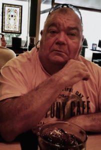 "Edward Shelling ""Captain"" Rudolph, Jr., 67"