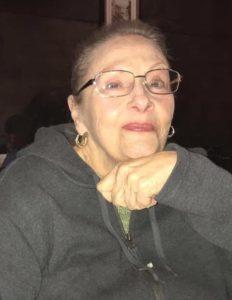 Diana Josephine Vermillion, 73
