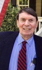 "Edwin ""Ed"" Wilson, 72"
