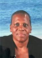 Faith Cassandra Brooks Campbell, 63