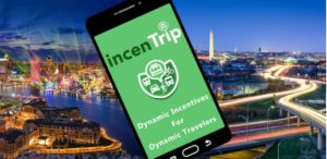 Commuter Connections and The University of Maryland Launches App incenTrip to Help Commuters Avoid Traffic, Save Fuel, and Earn Rewards