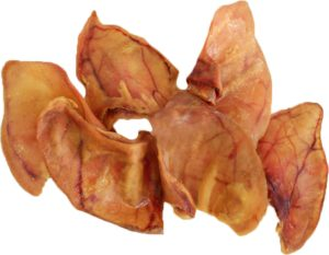 CDC, FDA Tell Dog Owners to Throw Out All Pig Ear Treats