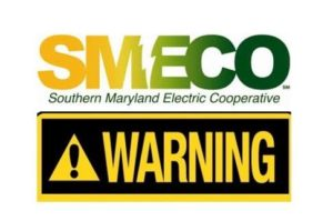 SMECO Warns Customers About Person Going Door to Door Claiming to be with SMECO