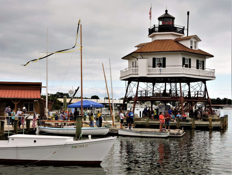 42nd Patuxent River Appreciation Day Coming to Calvert Marine Museum on Saturday, October 12, 2019