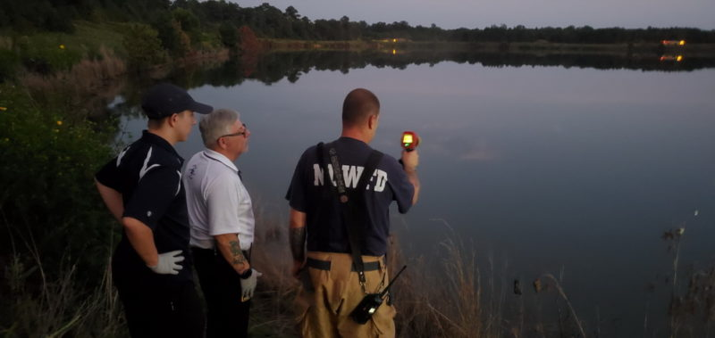 UPDATE: First Responders Recover Body of Deceased Swimmer