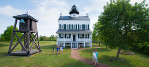 St. Clement's Island Museum to Host Children's Day on Saturday, August 21, 2021!