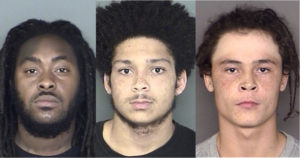 UPDATE: Lexington Park Brothers Arrested on Gun Charges Sentenced to 6 Months in Jail