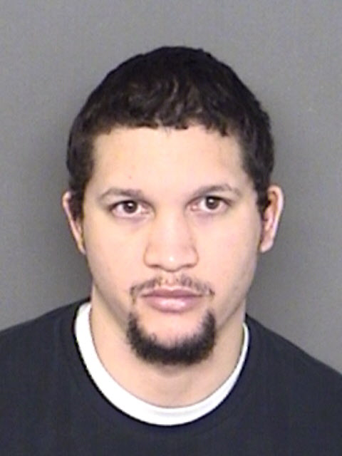 Gilbert Estevez, 30, of Leonardtown