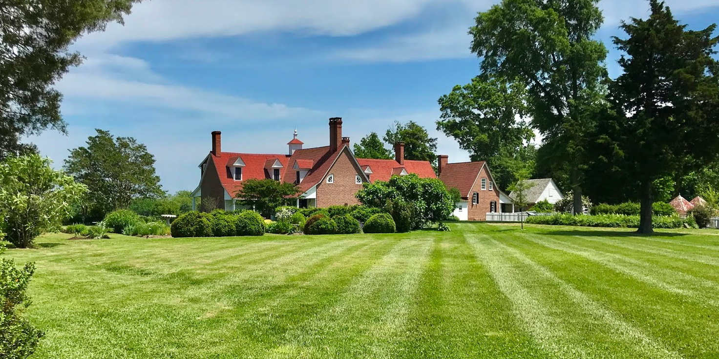 Historic Sotterley Reopens for 2020 Guided Tour Season
