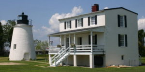 Piney Point Lighthouse Museum to Reopen to Visitors November 13, 2020 Featuring Brand-New Exhibits